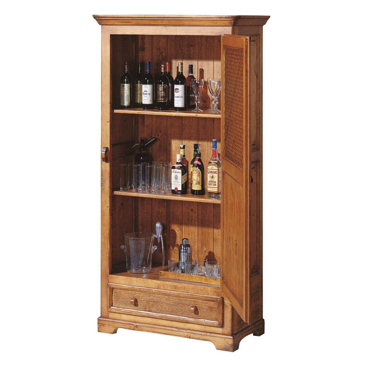 Servicios Del Armario Nequi ~ Armario recibidor rústico de madera Ecorústico venta de muebles