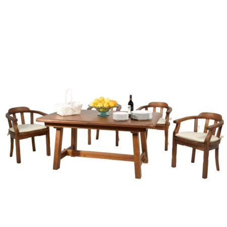 mesa-ecorustico-extensible-160-nogal-abierta