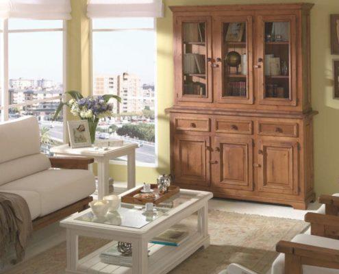 Ecorústico, tienda online de Fabricacion y venta de muebles de madera